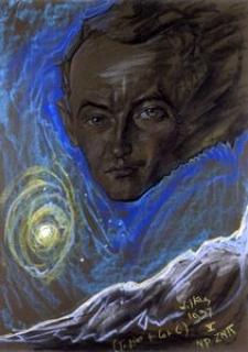 Portrait Eugeniusz Lorek's