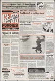 Głos Pomorza, 1993, styczeń, nr 9