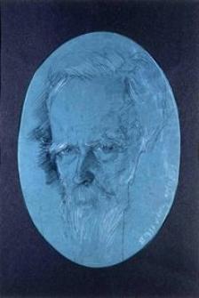 Portrait Hans Cornelius's