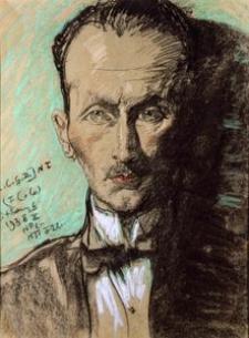 Portrait Marian Radecki's