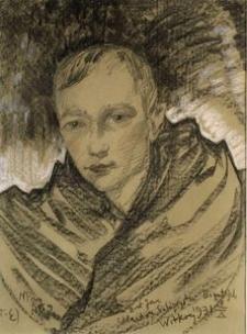 Portrait Jan Leszczyński's [3]