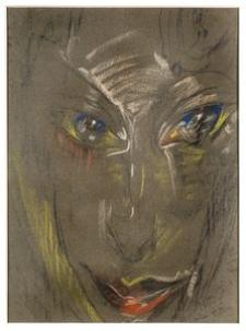 Portrait Janina Turowska-Leszczyński's [4]