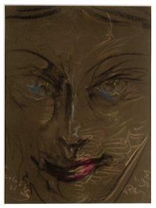 Portrait Janina Turowska-Leszczyński's [5]