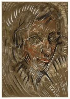 Portrait Janina Turowska-Leszczyński's [7]