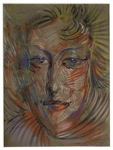 Portrait Janina Turowska-Leszczyński's [8]