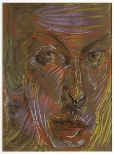 Portrait Janina Turowska-Leszczyński's [9]