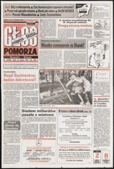Głos Pomorza, 1993, styczeń, nr 15