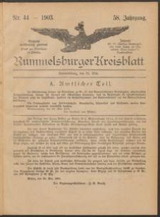 Rummelsburger Kreisblatt 1903 No 44