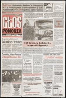 Głos Pomorza, 1993, styczeń, nr 19