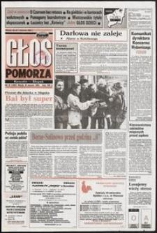 Głos Pomorza, 1993, styczeń, nr 20