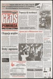 Głos Pomorza, 1993, styczeń, nr 22