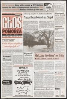 Głos Pomorza, 1993, styczeń, nr 23