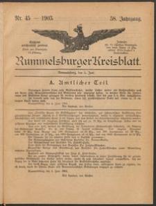 Rummelsburger Kreisblatt 1903 No 45