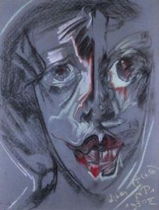 Portrait Edwarda Szmuglarowski's [2]