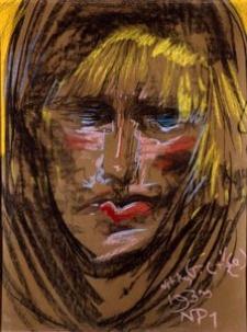 Portrait H. Spirzewski's