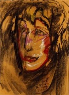 Portrait Zofia Mohuczyna's [3]