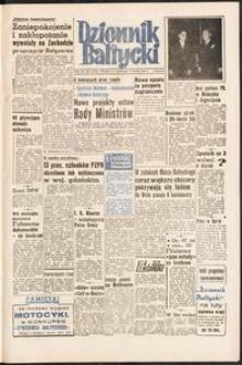 Dziennik Bałtycki, 1958, nr 10