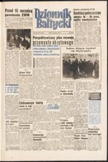 Dziennik Bałtycki, 1958, nr 12