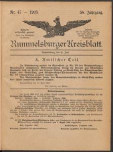 Rummelsburger Kreisblatt 1903 No 47