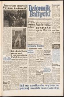 Dziennik Bałtycki, 1958, nr 17