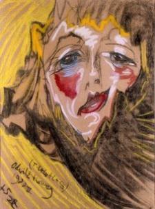 Portrait Nena Stachursk's [10]