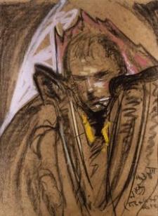 Portrait Michał Choromański's [2]
