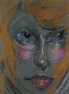 Portrait Nena Stachurski's [11]