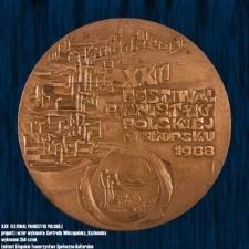 22 Festiwal Pianistyki Polskiej w Słupsku [Medal]