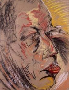 Portrait Michał Choromański's [4]