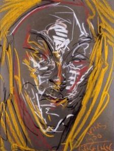 Portrait Helena Białynicki-Birula's [9]