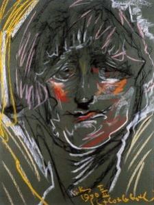 Portrait Irena Domaniewski's [2]