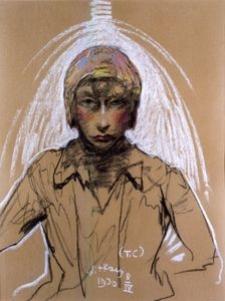 Portret Neny Stachurskiej [13]