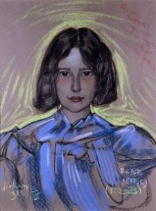 Portrait Anna Nawrocki's [6]