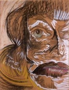 Portrait Zofia Krzeptowski's [1]
