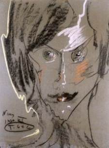 Portrait Janina Filipowski's [2]