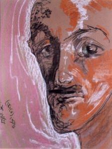 Portrait Stefan Gałyński's [1]