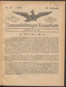 Rummelsburger Kreisblatt 1903 No 52