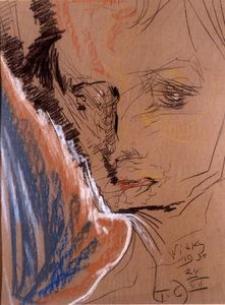 Portrait Helena Białynicki-Birula's [12]
