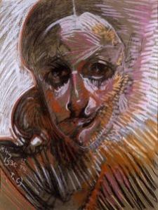 Portrait Halina Krajewski's
