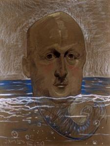 Portrait Michał Krajewski's