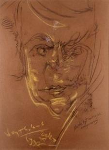 Portrait Helena Białynicki-Birula's [13]