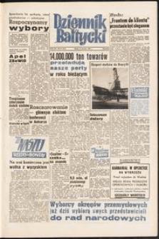 Dziennik Bałtycki, 1958, nr 26