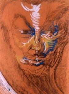 Portrait Helena Białynicki-Birula's [15]