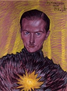 Portrait Włodzimierz Nawrocki's [8]