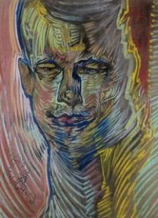 Portrait Michał Białynicki-Birula's [2]