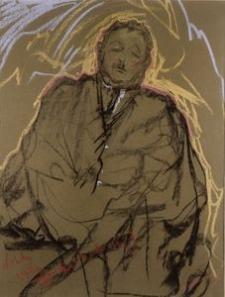 Portrait Janusz Domaniewski's [3]