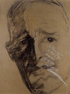 Portrait Franciszek Staroniewicz's