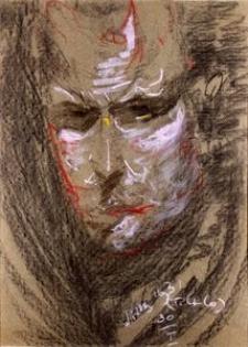 Portret Zana juniora