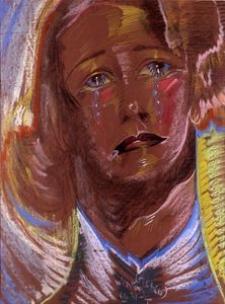Portrait Zofia Jagodowski's [2]