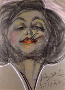 Portrait Albina Rondomański's [1]